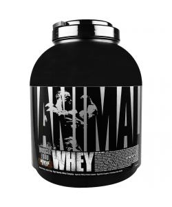 Universal Nutrition Animal Whey (1810 гр.)
