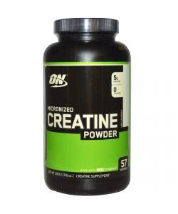 Optimum Nutrition Creatine Powder (300 гр.)
