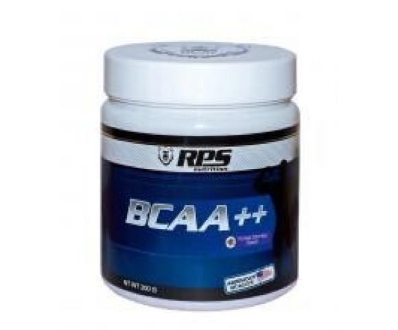 RPS Nutrition BCAA++ (200 гр.)