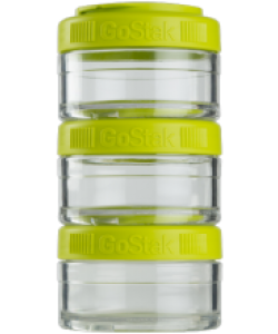 Blender Bottle GoStak 3 pak. (60 мл.)
