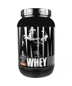 Universal Nutrition Animal Whey (907 гр.)