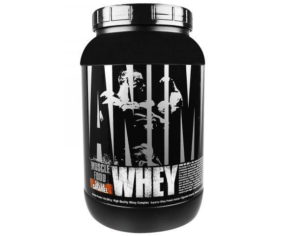 Universal Nutrition Animal Whey (907 гр.)