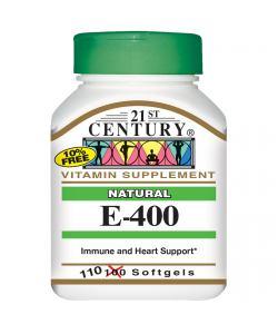 21st Century E-400 (110 капс.)