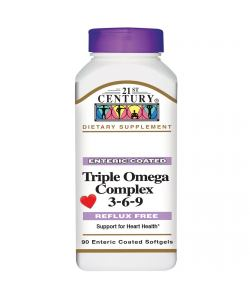 21st Century Triple Omega Complex 3-6-9 (90 капс.)