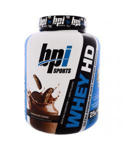 BPI Sports Whey HD (2156 гр.)
