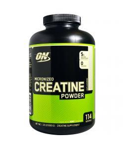 Optimum Nutrition Creatine Powder (600 гр.)