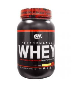 Optimum Nutrition Performance Whey (950 гр.)