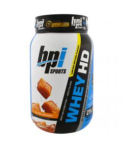 BPI Sports Whey HD (935 гр.)