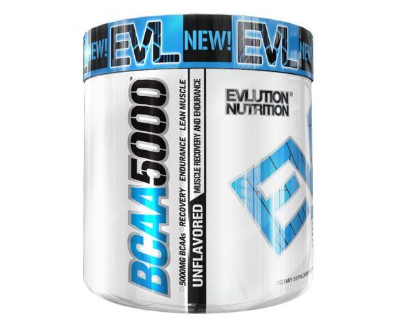 EVLution Nutrition BCAA 5000 (300 гр.)
