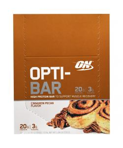 Optimum Nutrition Opti-Bar (60 гр.)