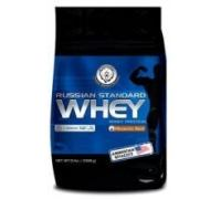 RPS Nutrition Whey (2268 гр.)